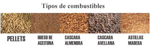 biomasas